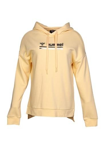 Hummel Sweatshirt Sarı